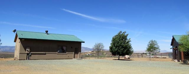 17451 E Purple Sage Trail, Dewey-Humboldt, AZ 86327 (#1012379) :: HYLAND/SCHNEIDER TEAM