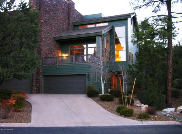 762 Hideaway Lane, Prescott, AZ 86303 (#1012391) :: HYLAND/SCHNEIDER TEAM
