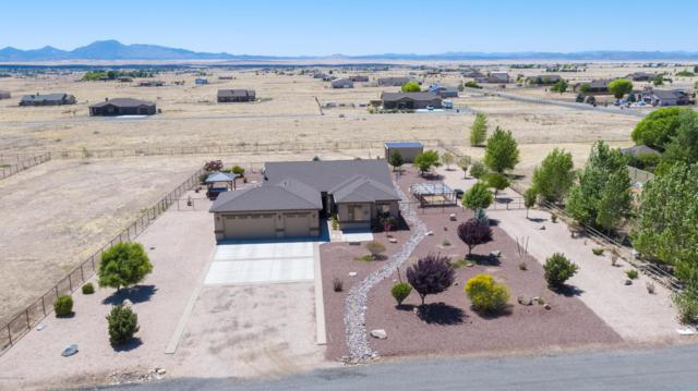 11150 N Bison Ranch Road, Prescott Valley, AZ 86315 (#1012394) :: HYLAND/SCHNEIDER TEAM