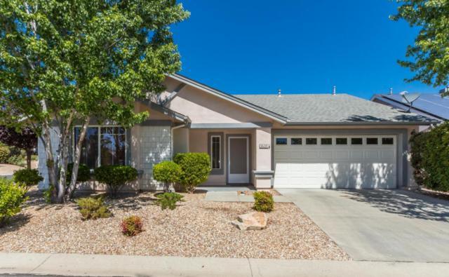 1635 Addington Drive, Prescott, AZ 86301 (#1012402) :: HYLAND/SCHNEIDER TEAM
