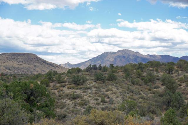 0 Cowboy Springs Trail, Prescott, AZ 86305 (#1012403) :: The Kingsbury Group