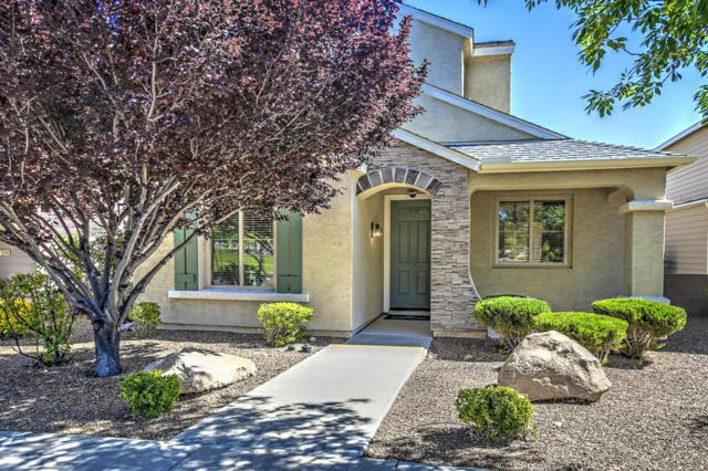 7206 Night Watch Way, Prescott Valley, AZ 86314 (#1012409) :: HYLAND/SCHNEIDER TEAM