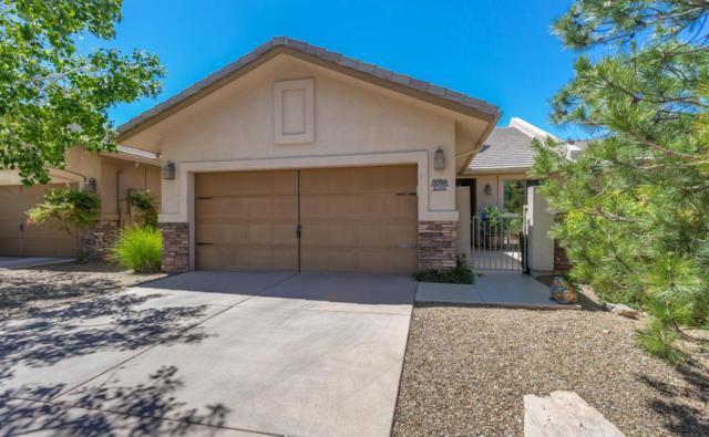 1266 Crown Ridge Drive, Prescott, AZ 86301 (#1012410) :: HYLAND/SCHNEIDER TEAM