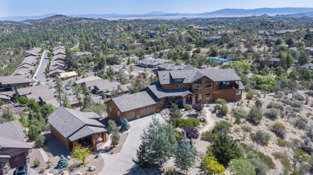 1455/1451 Sierry Springs Drive, Prescott, AZ 86305 (#1012411) :: HYLAND/SCHNEIDER TEAM