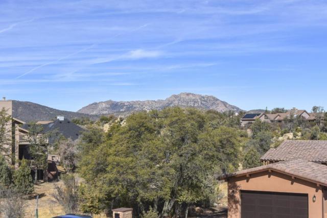 1858 Enchanted Canyon Way, Prescott, AZ 86305 (#1012412) :: HYLAND/SCHNEIDER TEAM