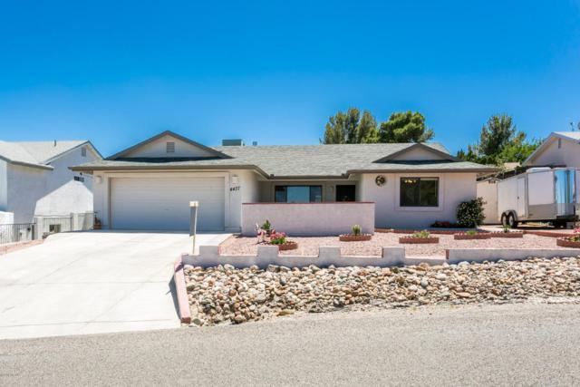 4437 E Mission Lane, Cottonwood, AZ 86326 (#1012413) :: The Kingsbury Group