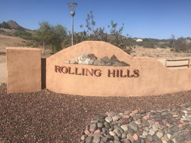 7850 S Rolling Hills Drive, Kirkland, AZ 86332 (#1012421) :: The Kingsbury Group