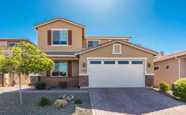 2408 Alberta Way, Prescott, AZ 86301 (#1012422) :: HYLAND/SCHNEIDER TEAM