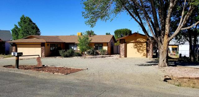 5531 N Puma Court, Prescott Valley, AZ 86314 (#1012424) :: HYLAND/SCHNEIDER TEAM