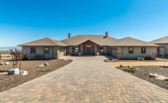 2830 W Levie Lane, Prescott, AZ 86305 (#1012425) :: The Kingsbury Group