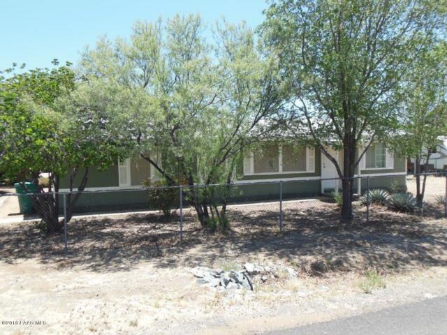 12405 E Kachina Place, Dewey-Humboldt, AZ 86327 (#1012431) :: HYLAND/SCHNEIDER TEAM