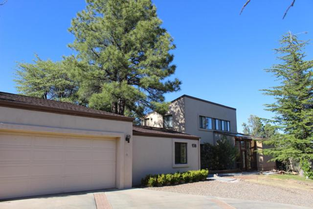 930 Country Club Drive, Prescott, AZ 86303 (#1012442) :: HYLAND/SCHNEIDER TEAM