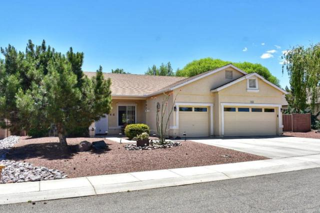 7233 N Summer Walk Way, Prescott Valley, AZ 86315 (#1012474) :: HYLAND/SCHNEIDER TEAM
