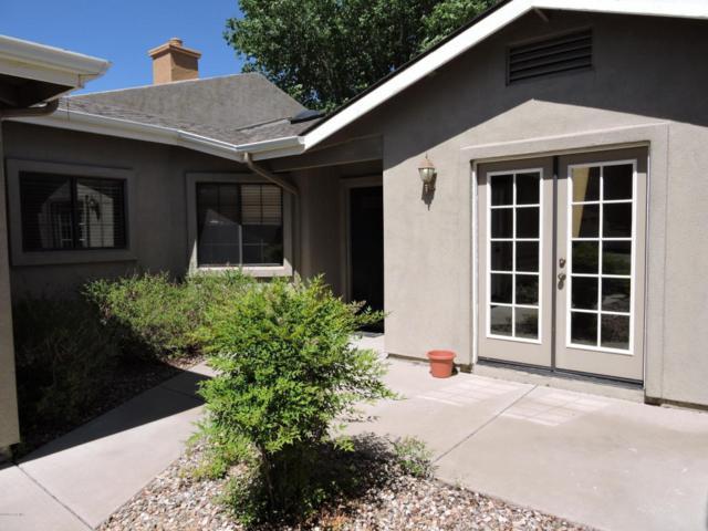 3221 Iris Lane, Prescott, AZ 86305 (#1012489) :: HYLAND/SCHNEIDER TEAM