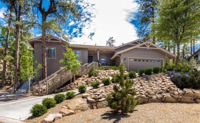 1205 Squirrel Run, Prescott, AZ 86303 (#1012492) :: HYLAND/SCHNEIDER TEAM