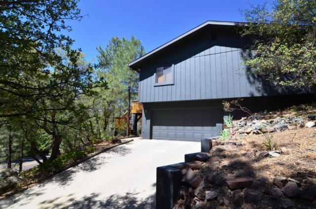 1300 Haisley Road, Prescott, AZ 86303 (#1012524) :: HYLAND/SCHNEIDER TEAM