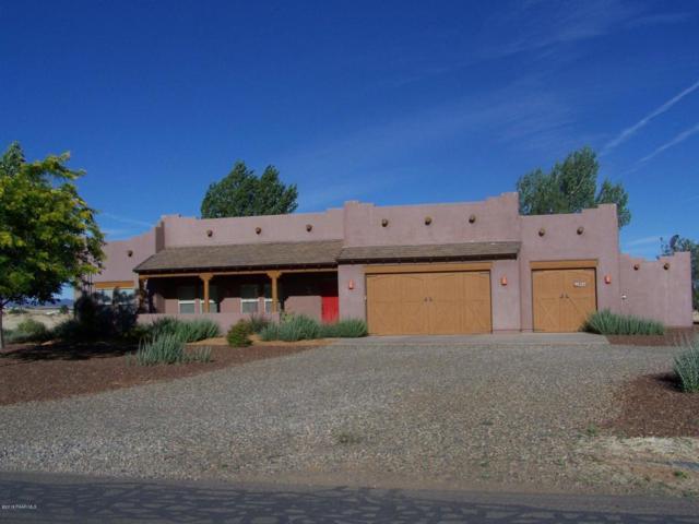 9040 N Antelope Meadows Drive, Prescott Valley, AZ 86315 (#1012526) :: The Kingsbury Group