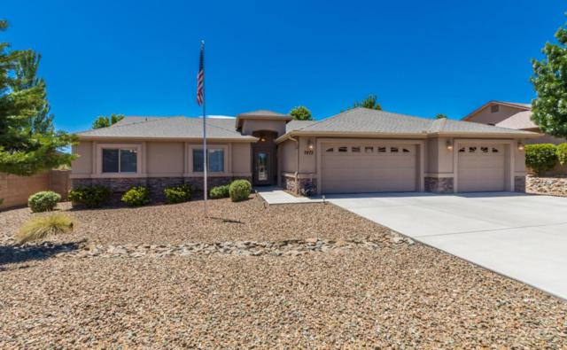 7875 E Bramble Berry Lane, Prescott Valley, AZ 86315 (#1012533) :: HYLAND/SCHNEIDER TEAM