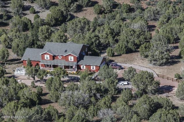 4040 W Brenda Trail, Prescott, AZ 86305 (#1012565) :: The Kingsbury Group