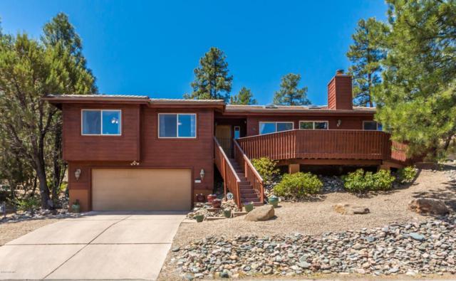 1876 Royal Oak Circle, Prescott, AZ 86305 (#1012604) :: HYLAND/SCHNEIDER TEAM