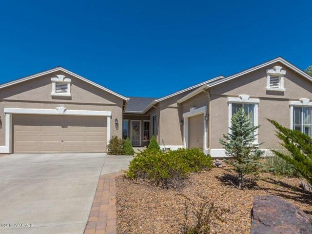 8394 N Sable Way, Prescott Valley, AZ 86315 (#1012610) :: HYLAND/SCHNEIDER TEAM