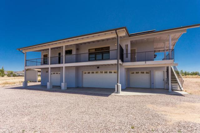 1950 W Big Sky Ranch Road, Paulden, AZ 86334 (#1012629) :: HYLAND/SCHNEIDER TEAM