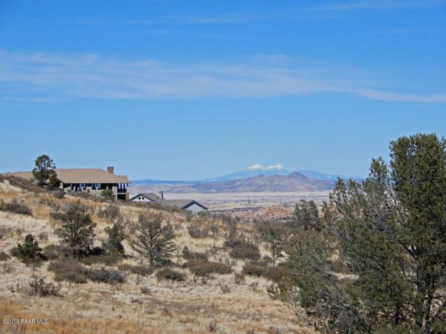 1984 Barrett Drive, Prescott, AZ 86301 (#1012740) :: HYLAND/SCHNEIDER TEAM