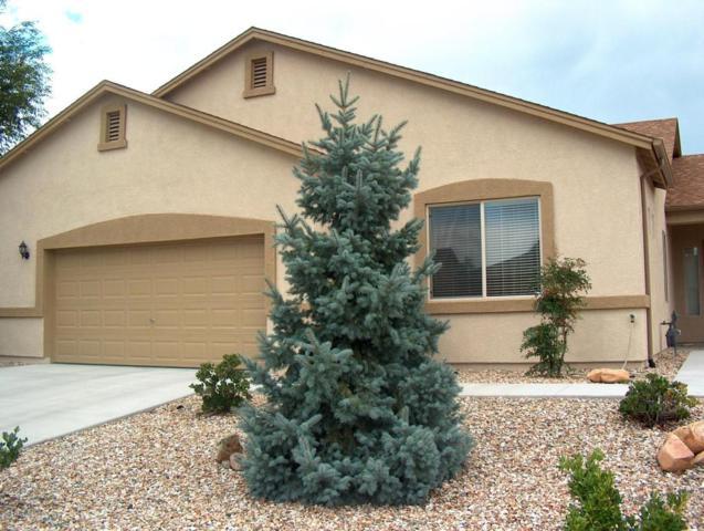 3859 N Fairfax Road, Prescott Valley, AZ 86314 (#1012753) :: The Kingsbury Group