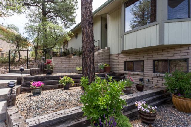 1042 Hyland Circle, Prescott, AZ 86303 (#1012763) :: HYLAND/SCHNEIDER TEAM