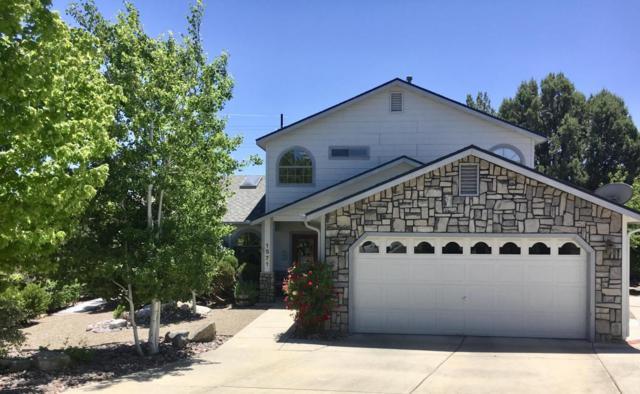 1571 Cimarron Drive, Prescott, AZ 86301 (#1012764) :: The Kingsbury Group