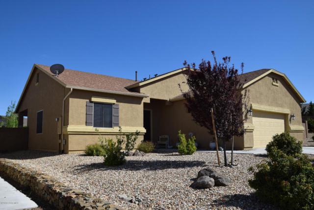 3829 N Wakefield Drive, Prescott Valley, AZ 86314 (#1012775) :: The Kingsbury Group