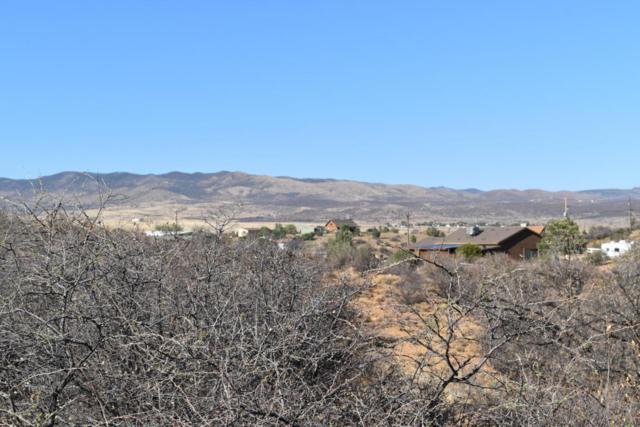 12010 E Rock View Lane, Dewey-Humboldt, AZ 86327 (#1012796) :: HYLAND/SCHNEIDER TEAM