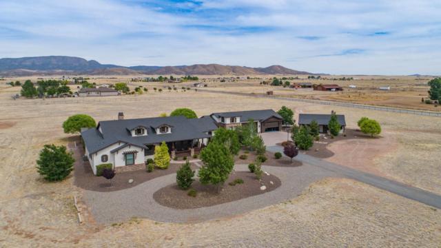10791 N Coyote Springs Road, Prescott Valley, AZ 86315 (#1012802) :: HYLAND/SCHNEIDER TEAM