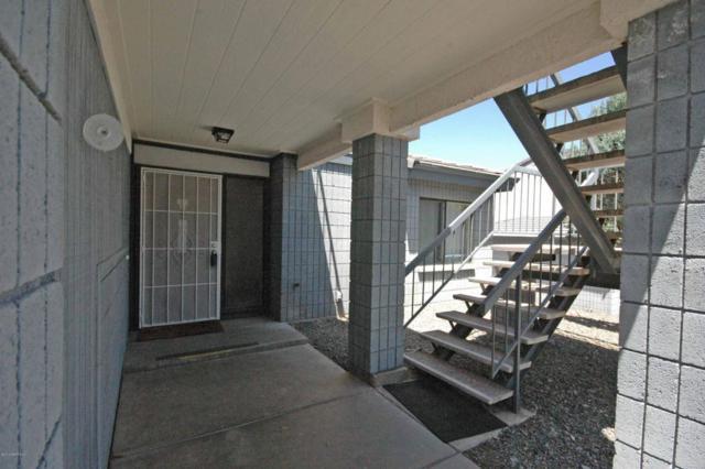 6148 Antelope Villas #125 Circle, Prescott, AZ 86305 (#1012824) :: HYLAND/SCHNEIDER TEAM
