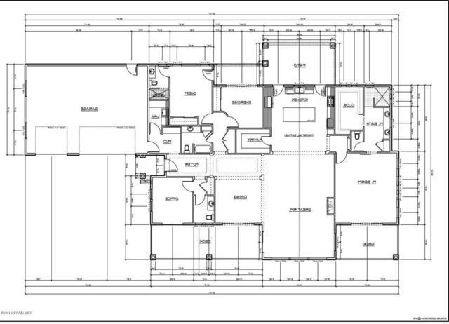 2118 Colter Bay Court, Prescott, AZ 86301 (#1012828) :: HYLAND/SCHNEIDER TEAM