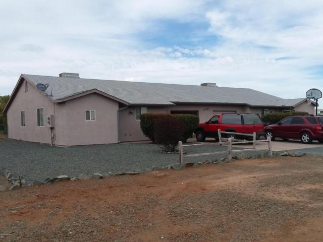17080 E Roadrunner Road, Mayer, AZ 86333 (#1012830) :: HYLAND/SCHNEIDER TEAM