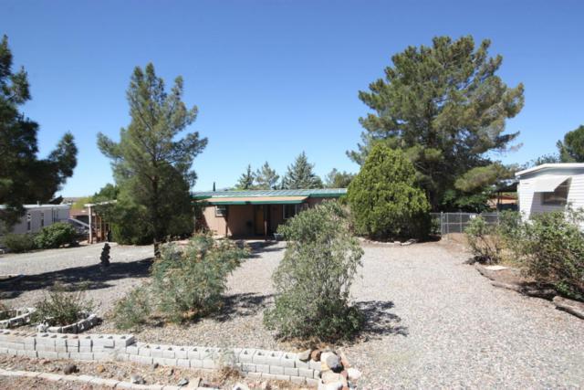 17421 E Bob White Road, Mayer, AZ 86333 (#1012842) :: HYLAND/SCHNEIDER TEAM