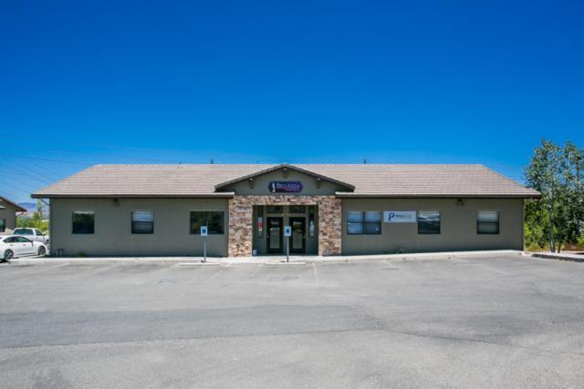 3105 Clearwater Drive, Prescott, AZ 86305 (#1012855) :: The Kingsbury Group