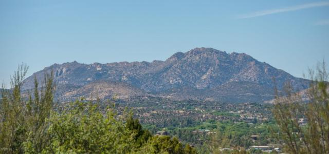 392 Rim Trail, Prescott, AZ 86303 (#1012859) :: HYLAND/SCHNEIDER TEAM