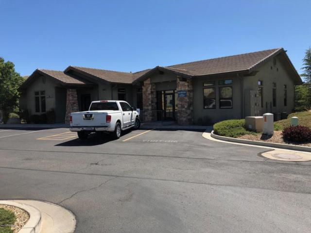 3611 Crossings Drive A &  B, Prescott, AZ 86305 (#1012907) :: The Kingsbury Group