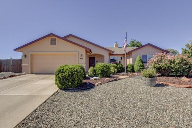 954 Hope Lane, Chino Valley, AZ 86323 (#1012925) :: HYLAND/SCHNEIDER TEAM