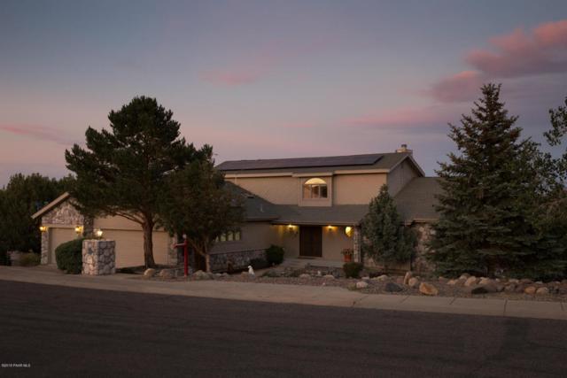 4444 Hornet Drive, Prescott, AZ 86301 (#1012947) :: HYLAND/SCHNEIDER TEAM