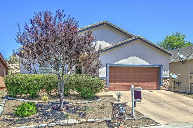 1808 Ryan Court, Prescott, AZ 86301 (#1012949) :: HYLAND/SCHNEIDER TEAM