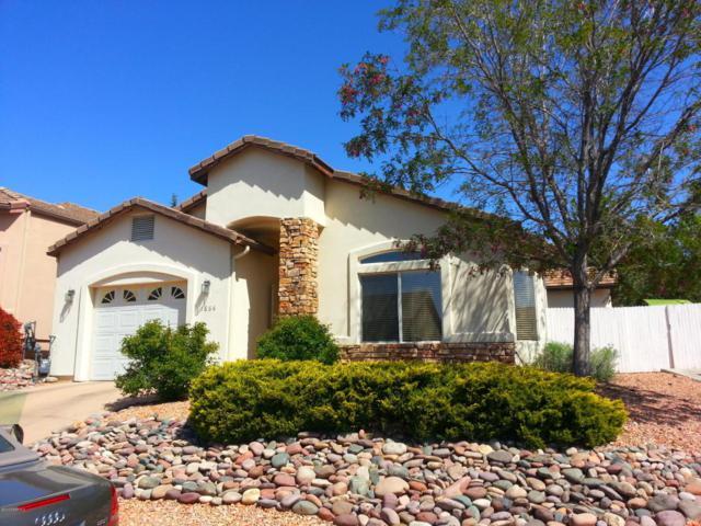 1866 Amber Court, Prescott, AZ 86301 (#1012970) :: HYLAND/SCHNEIDER TEAM