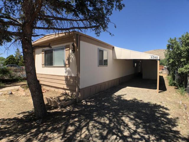3240 N Date Creek Drive, Prescott Valley, AZ 86314 (#1012973) :: HYLAND/SCHNEIDER TEAM