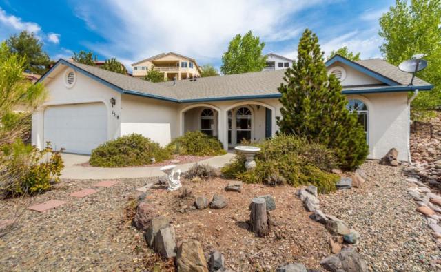 1518 Marvin Gardens Lane, Prescott, AZ 86301 (#1012978) :: The Kingsbury Group
