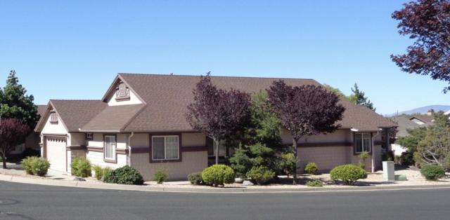 1654 St Andrews Way, Prescott, AZ 86301 (#1012981) :: HYLAND/SCHNEIDER TEAM