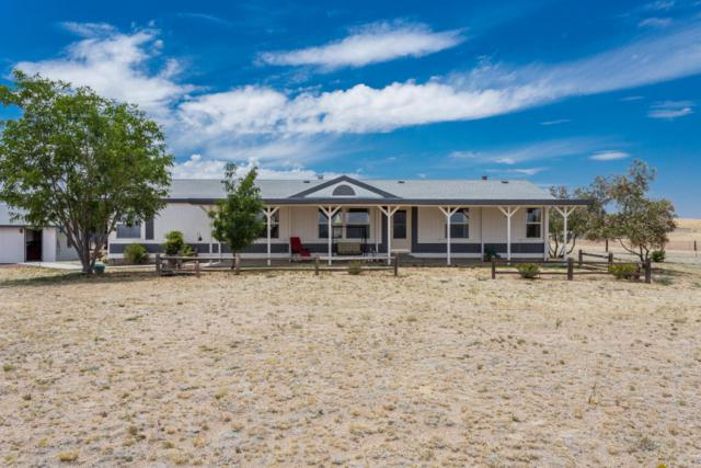 630 S Mustang Valley Drive, Chino Valley, AZ 86323 (#1013006) :: HYLAND/SCHNEIDER TEAM
