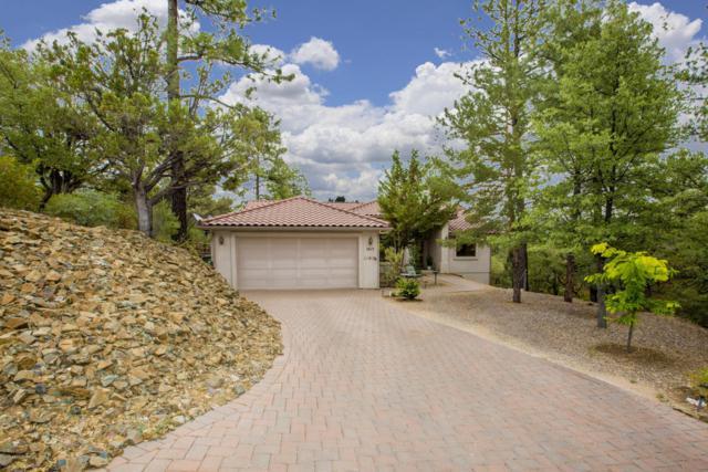 1615 W Jack Pine Road, Prescott, AZ 86303 (#1013024) :: HYLAND/SCHNEIDER TEAM