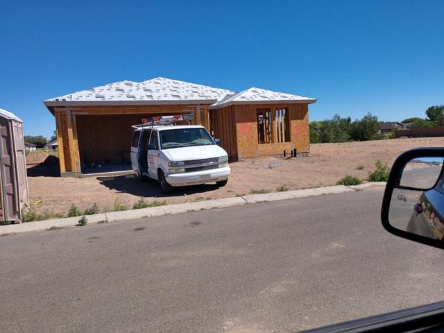 1367 Bainbridge Lane, Chino Valley, AZ 86323 (#1013081) :: HYLAND/SCHNEIDER TEAM